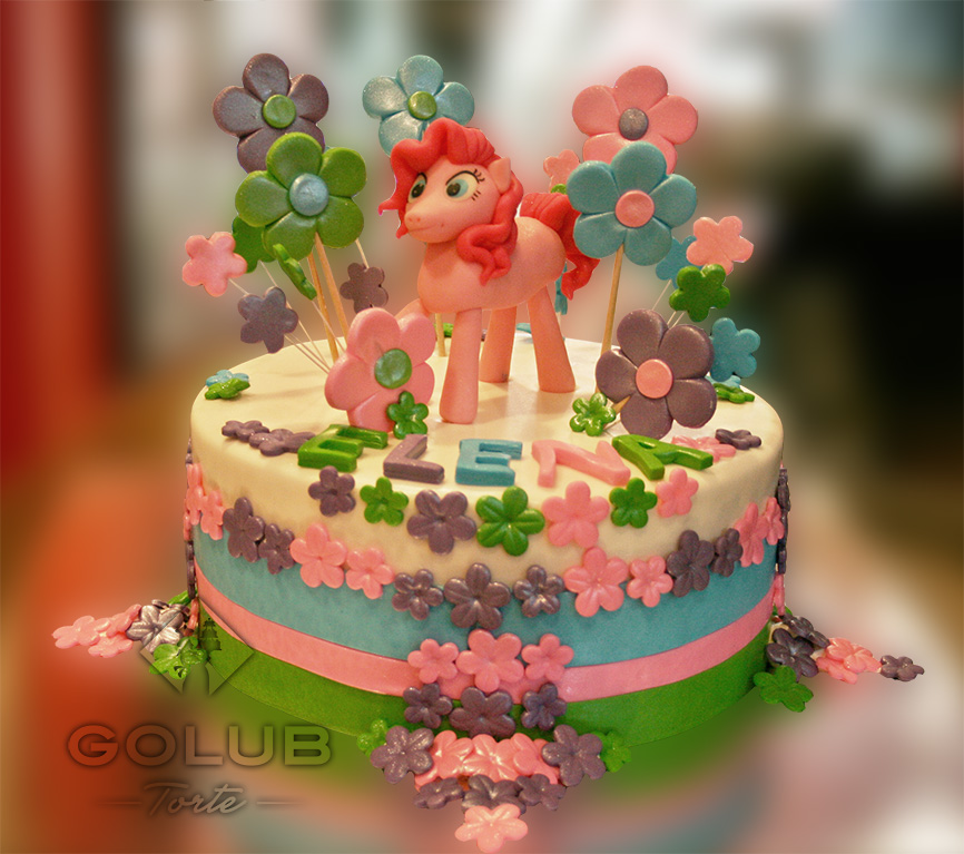 my little pony torta d389